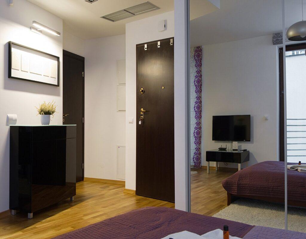 Apartments Nis Centar 4
