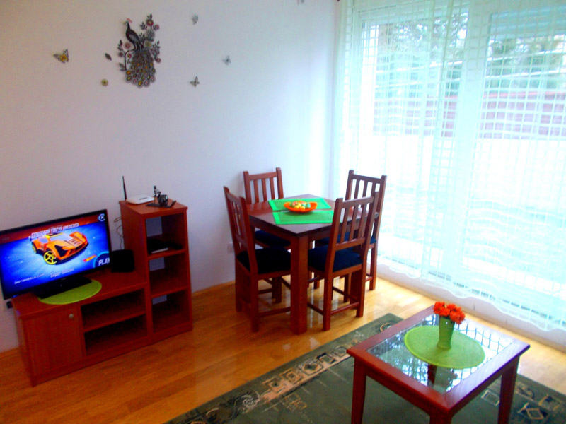 Apartmani Zlatibo Anja