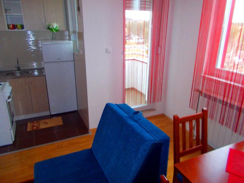 latiboru, apartmani Zlatibor