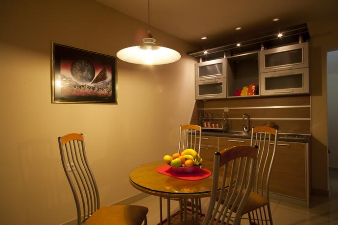 Apartman 1 Vila Diona-slika 2