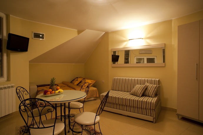 Apartman 2 Vila Diona