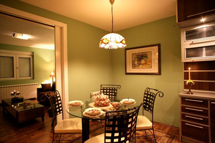 Apartman 4 vila Diona slika 1