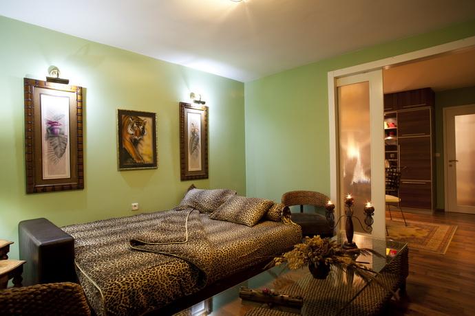Apartman 4 vila Diona slika 3