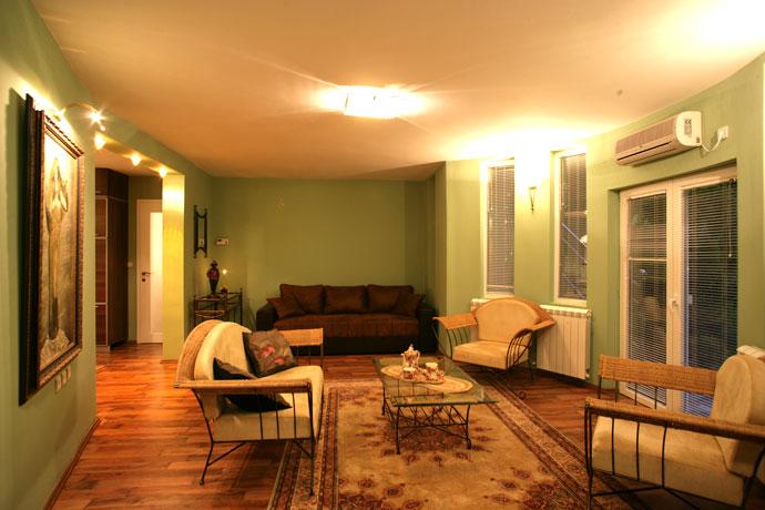 Apartman 4 vila Diona slika 4