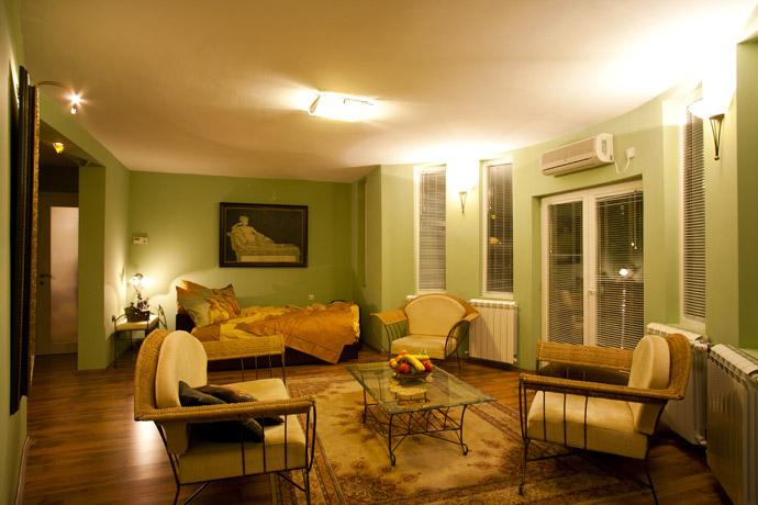 Apartman 4 vila Diona slika 6