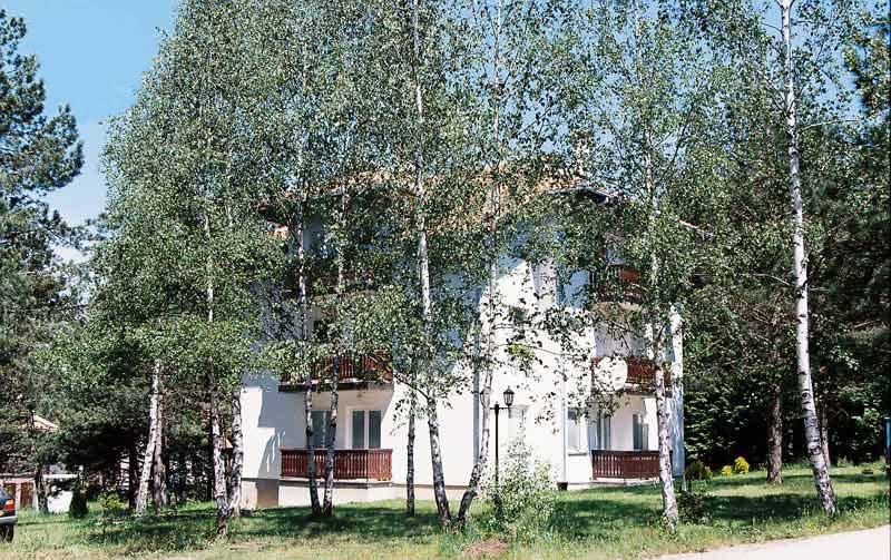 Apartman Lazarevic1