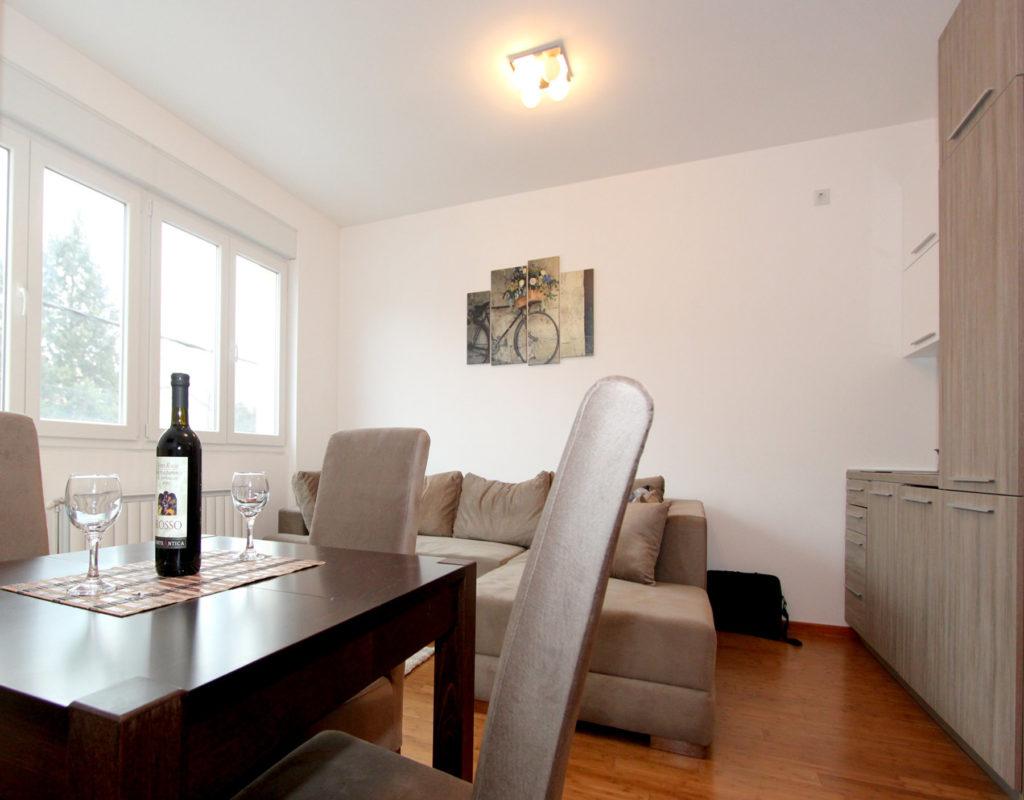 Apartman Sara Beograd