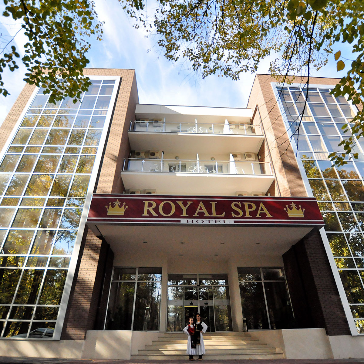 Hotel Royal Spa