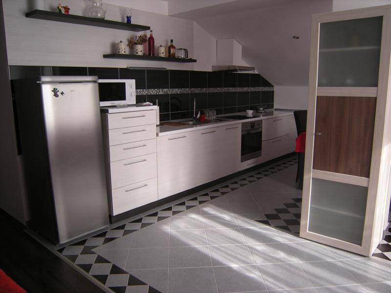 Kuhinjskielementi