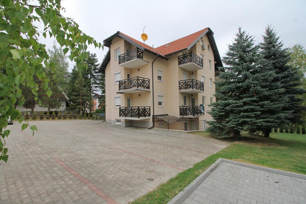 Apartmani Zlatibor Vuk