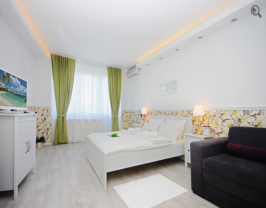 Apartman Toplica