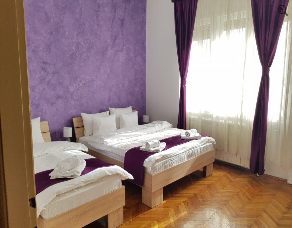 Apartman Brankow