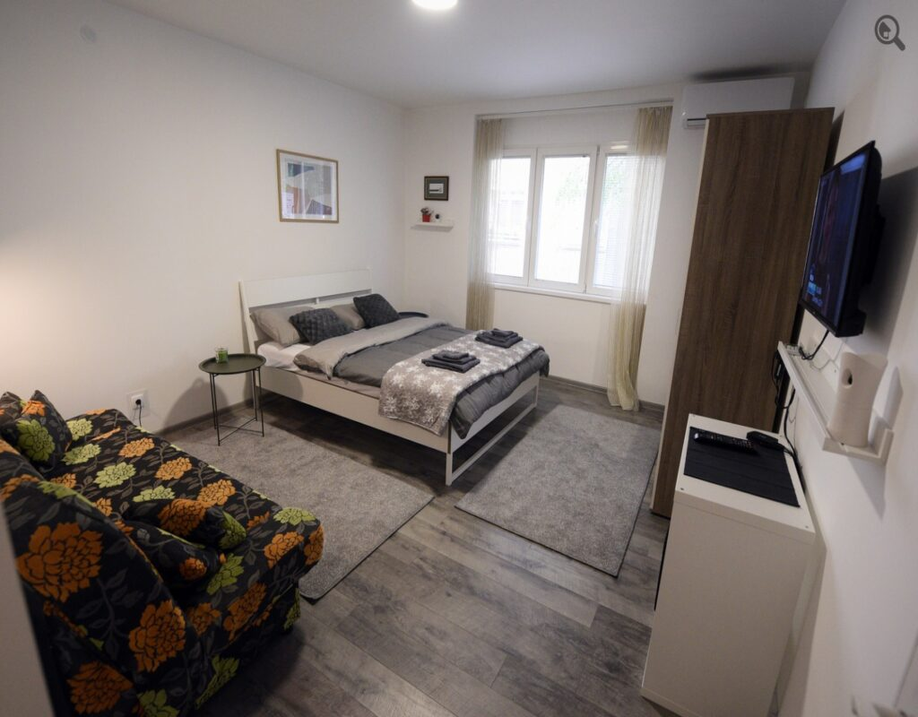 Apartman Authentic Skadarlija