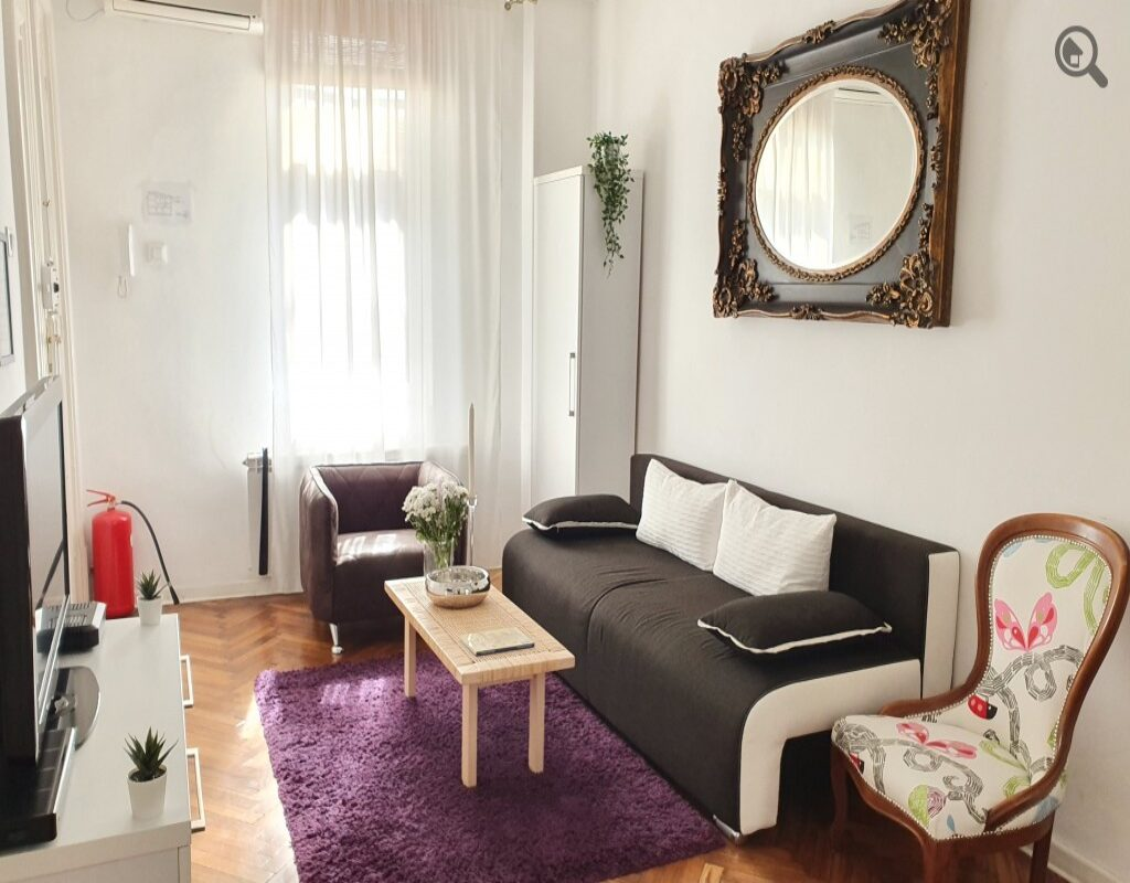 Apartman Marshal Urban Downtown