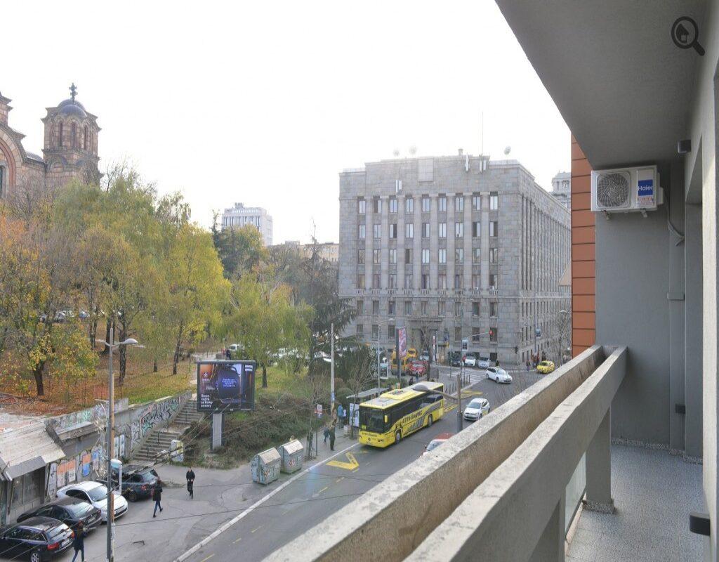 Apartman Takovska