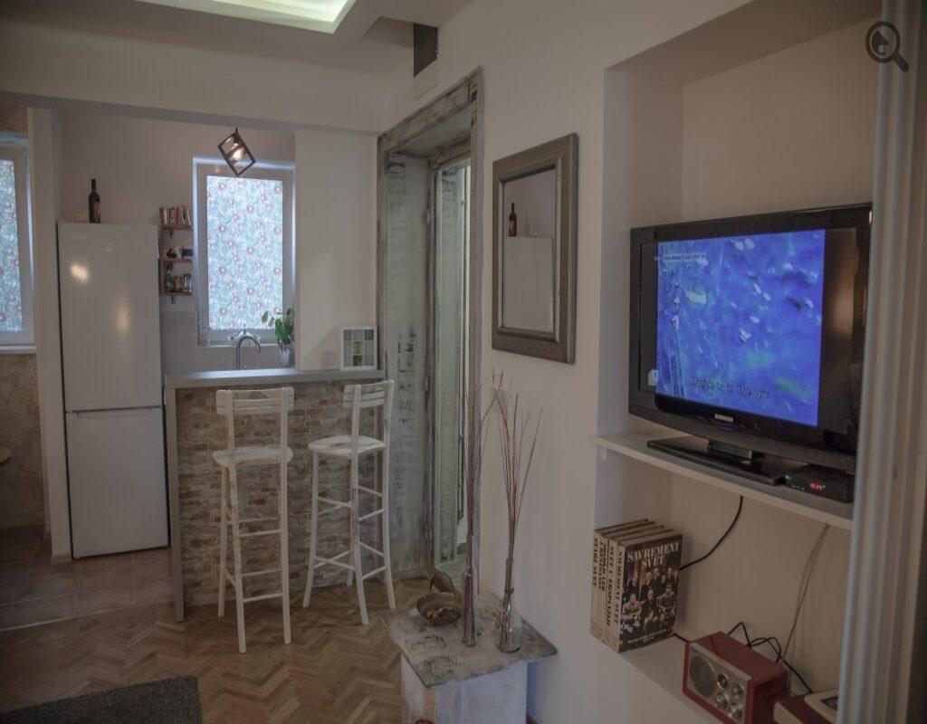 Apartman Panorama 12