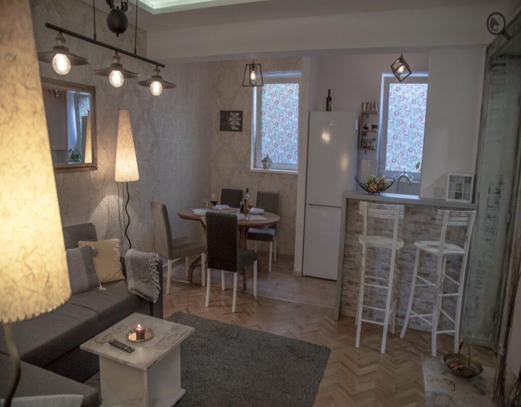 Apartman Banorama