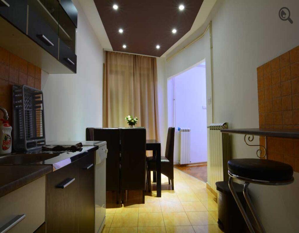 Apartman Parlament Lux