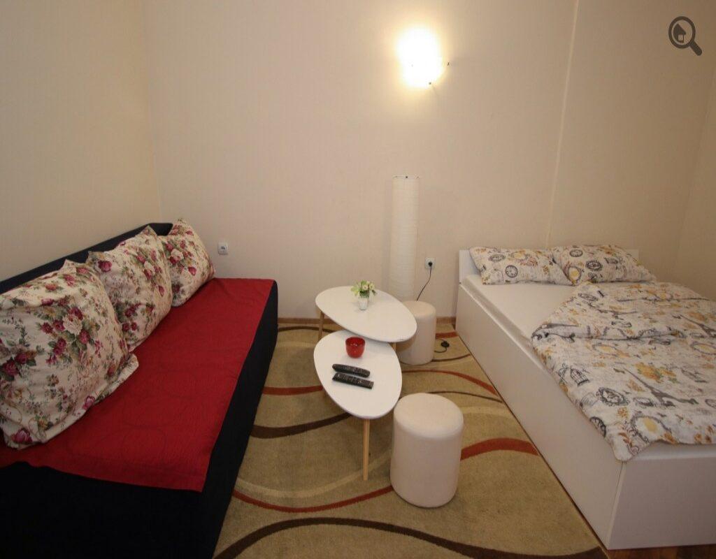 Apartman Red Rouz