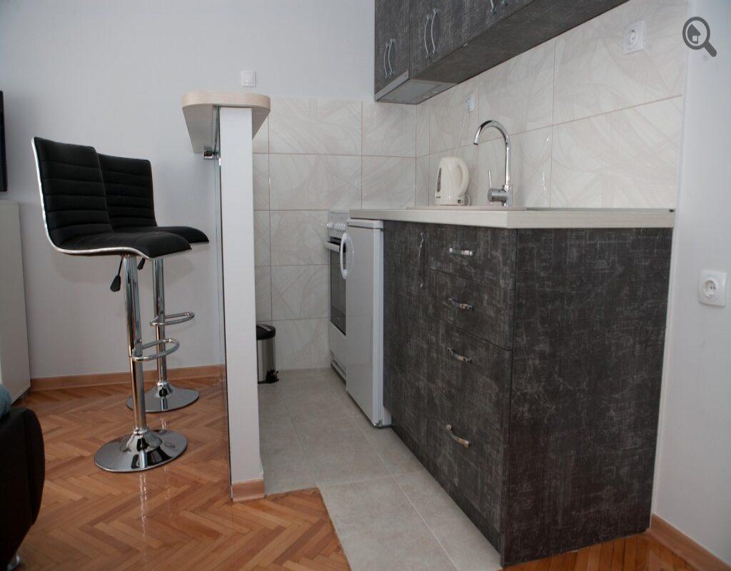 Apartman Vitraž