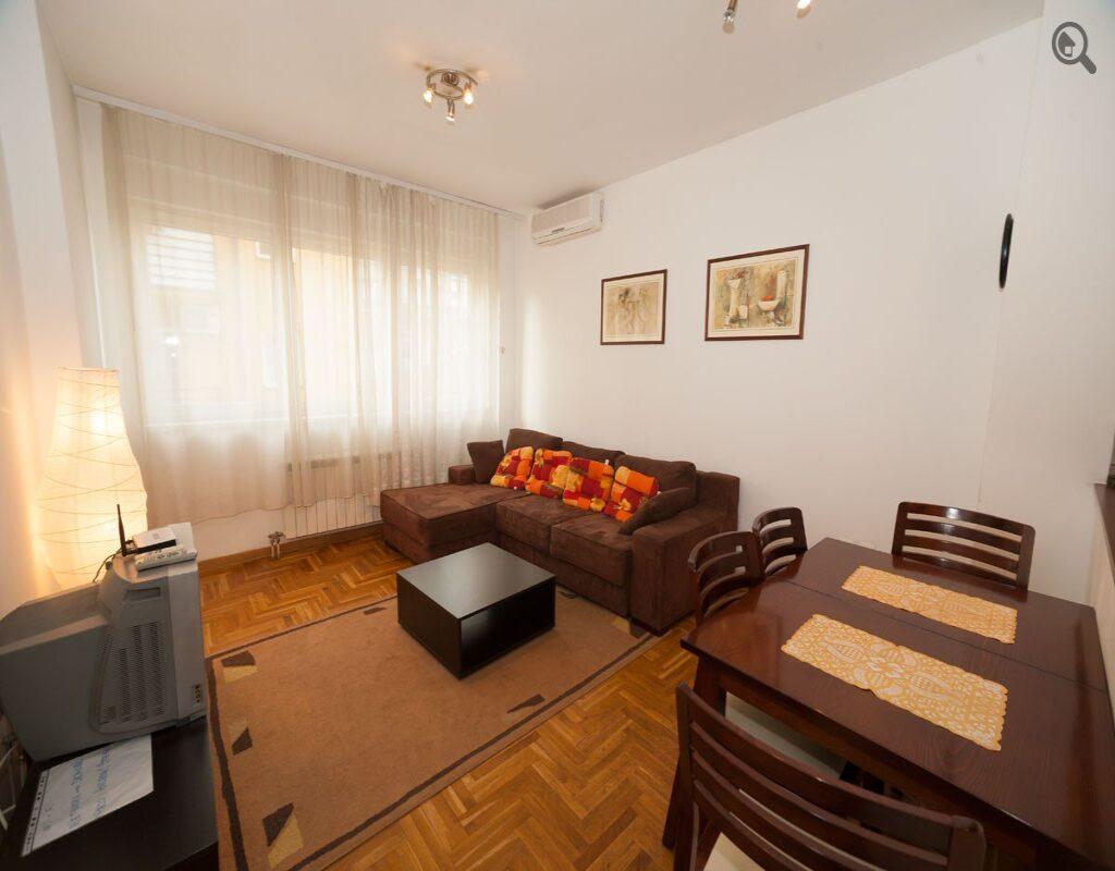 Apartman Vuk
