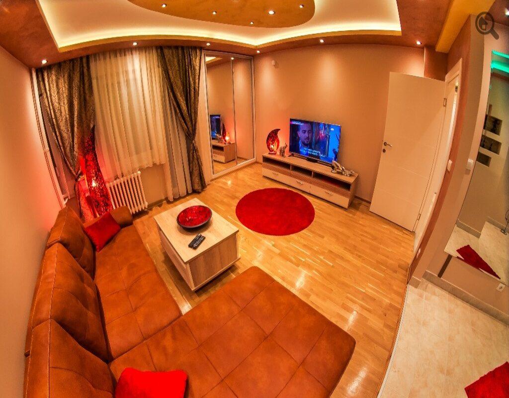 Apartman Vid