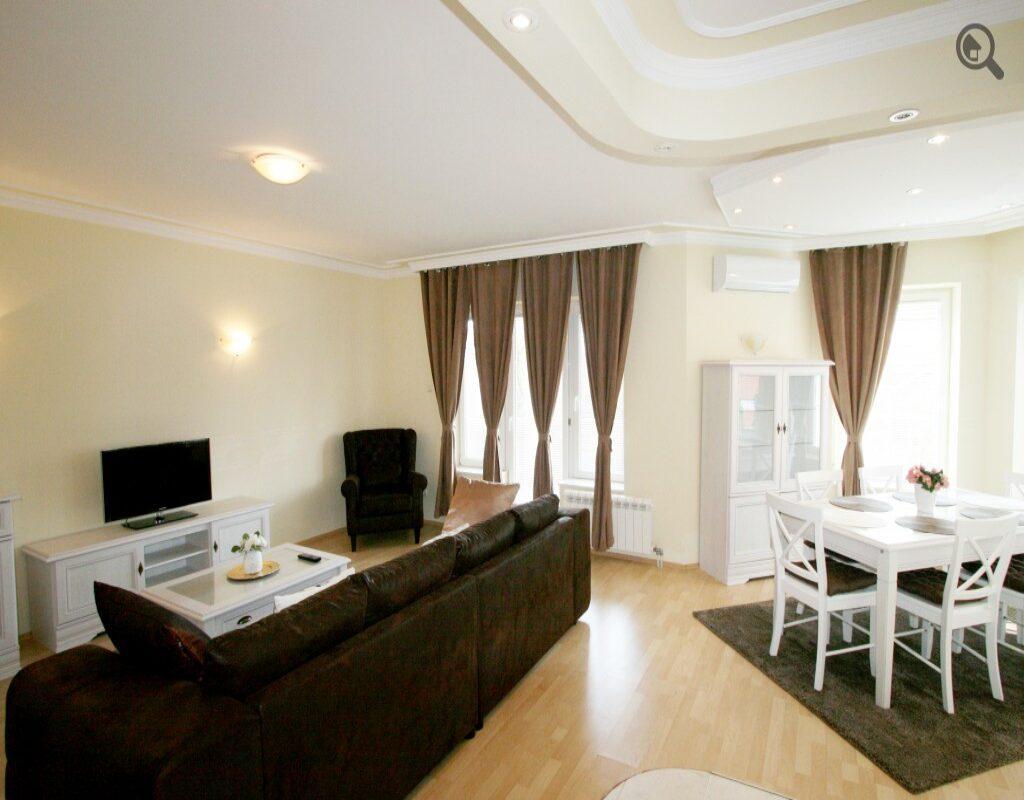 Apartman Dibonas Lux