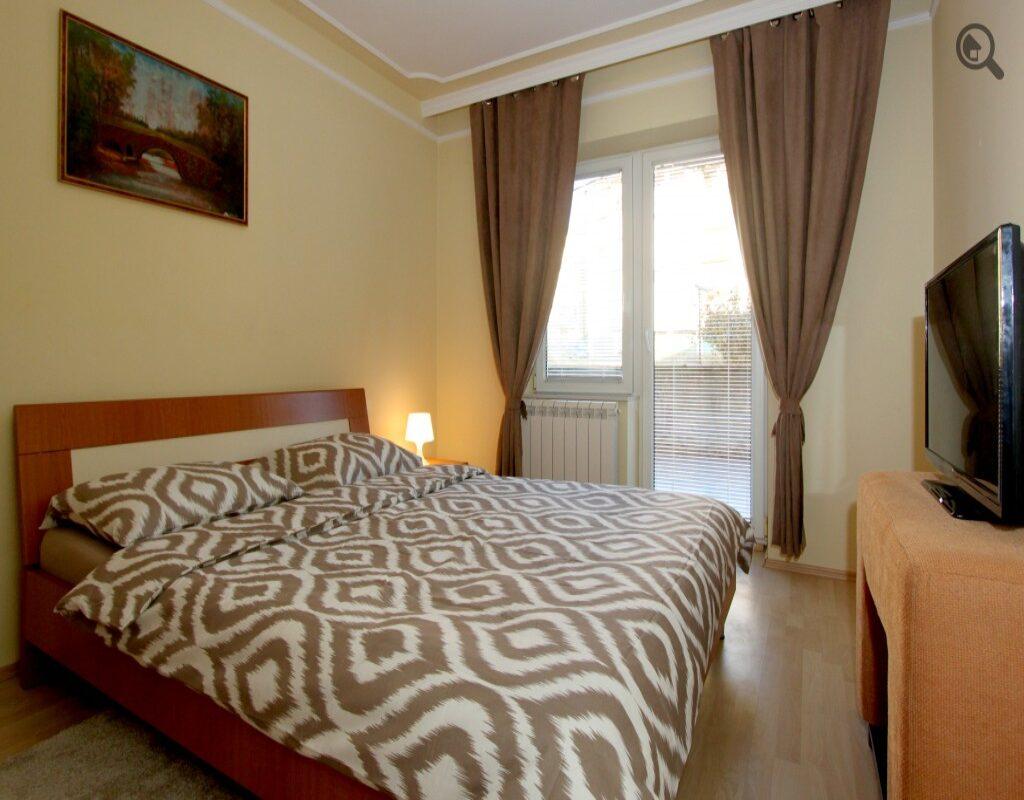 Apartman Dibonas