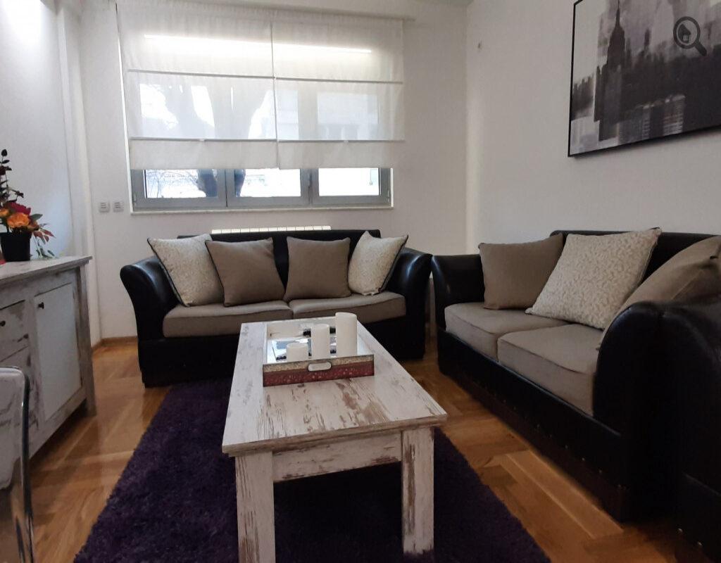 Apartman M48 C