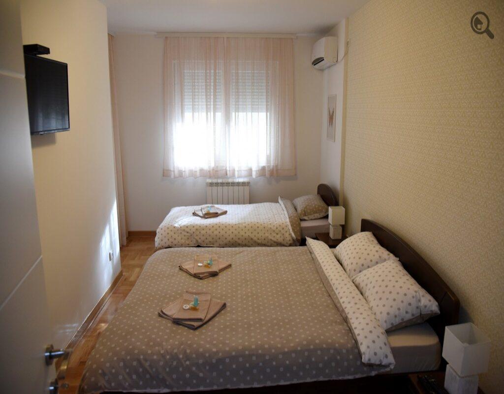 Apartman Polo 3 Beograd Zvezdara