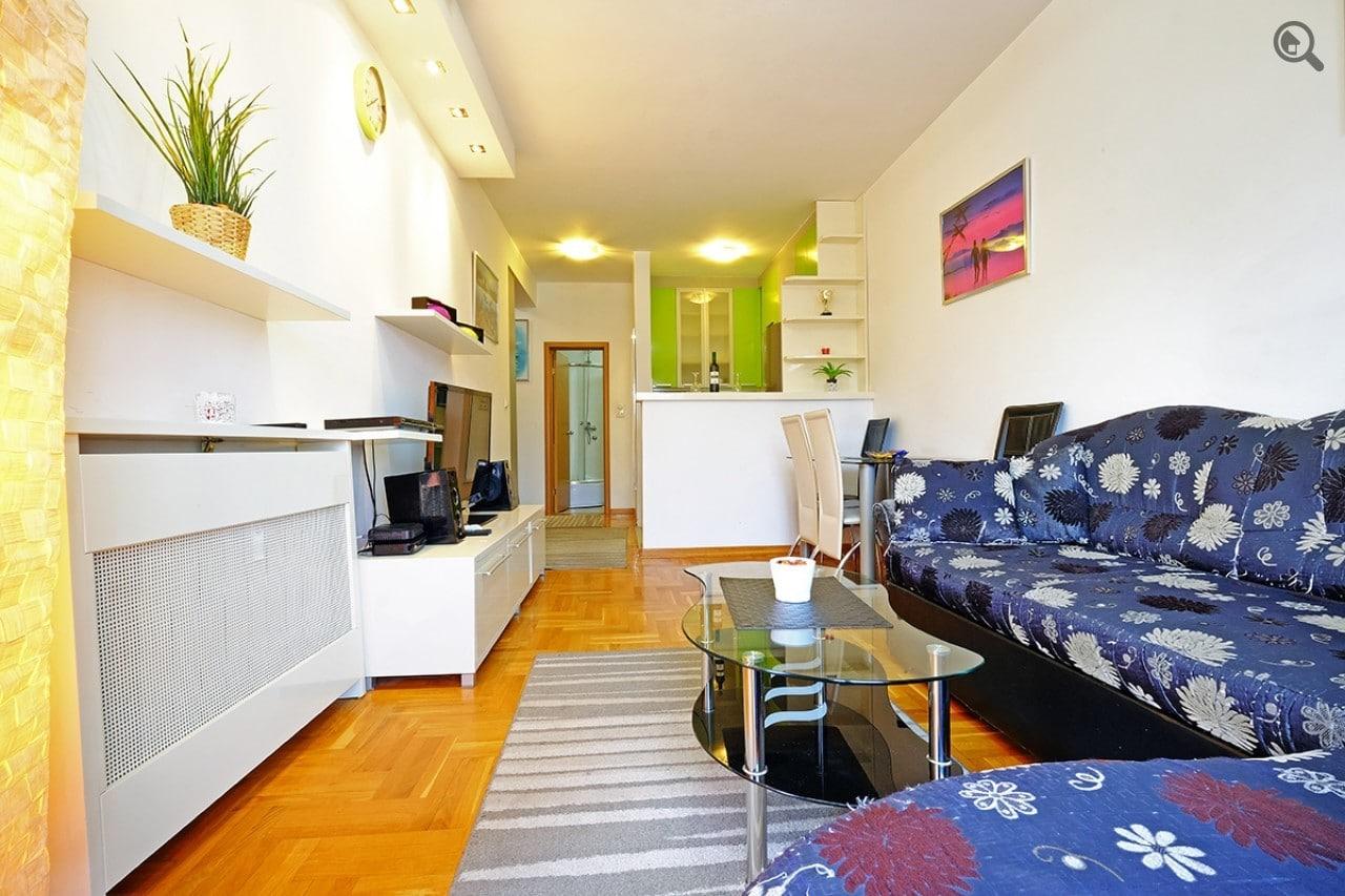 Apartman Arsen