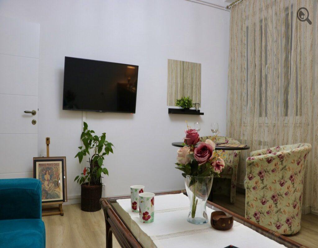 Beograd Zvezdara Apartman Jelica