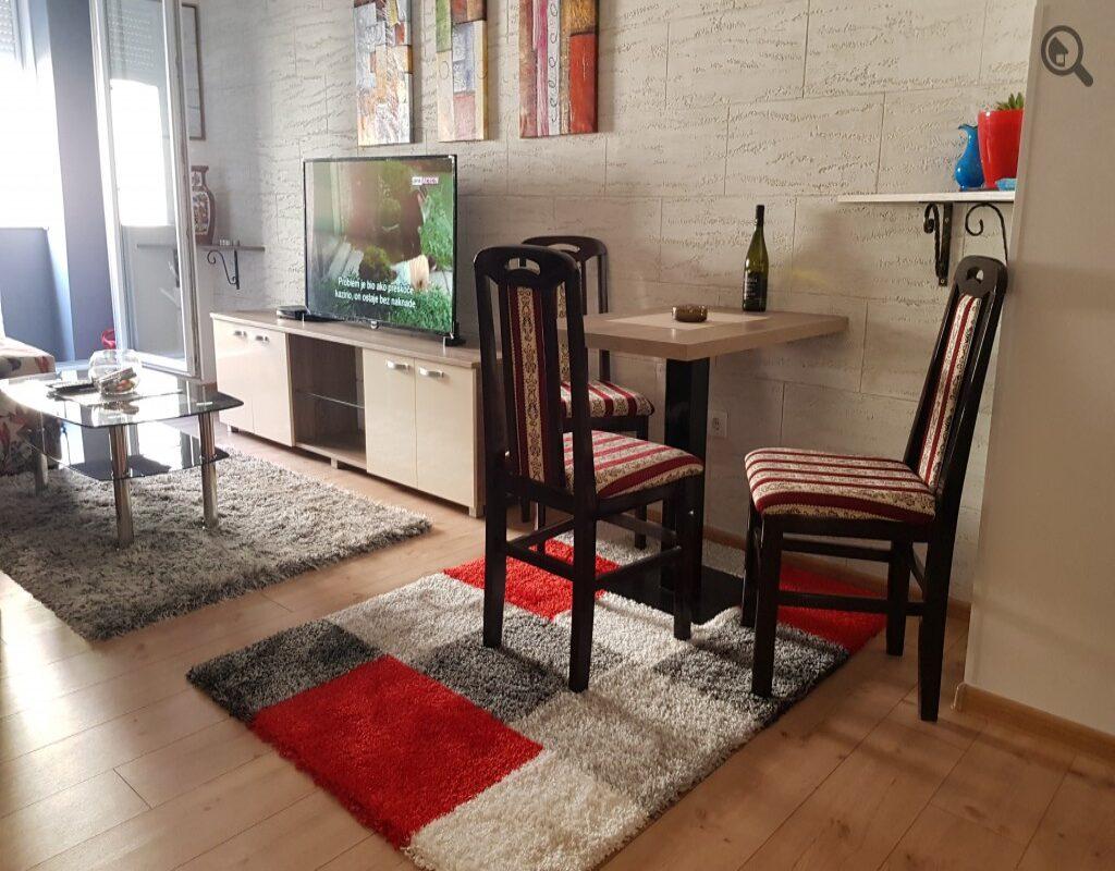 Beograd Zvezdara Apartman Vip 1