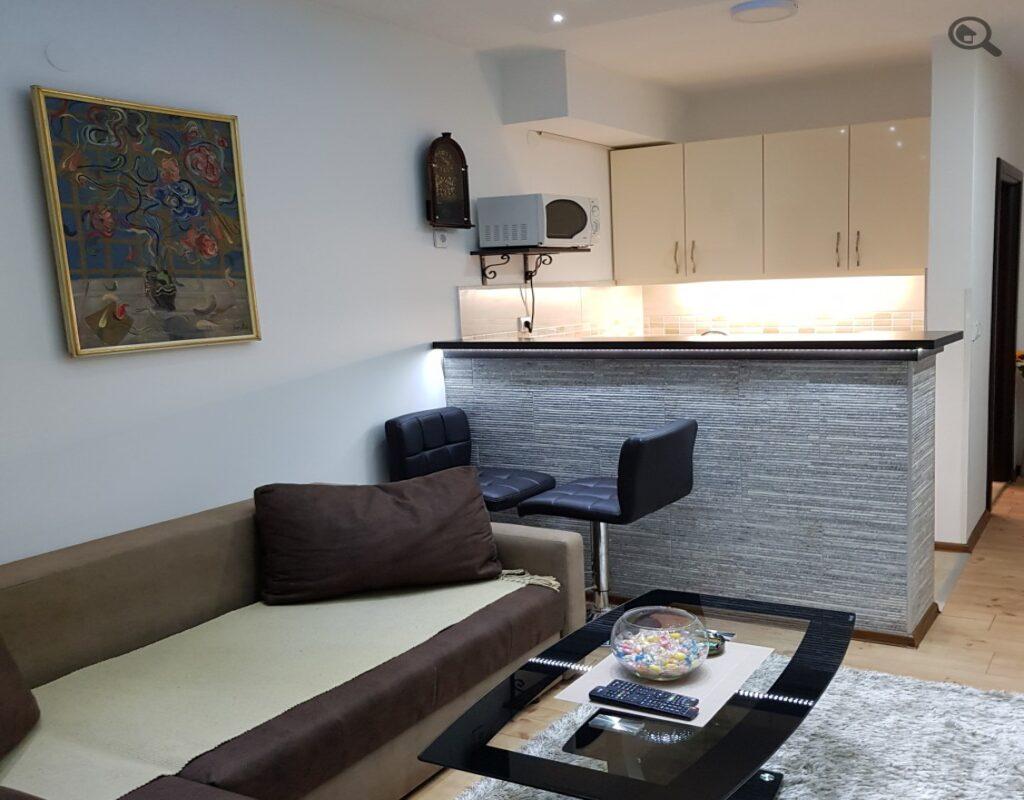 Beograd Zvezdara Apartman Vip 4