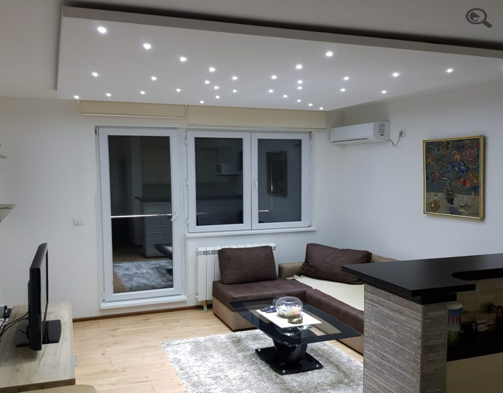 Apartman Vip 4 Beograd Zvezdara