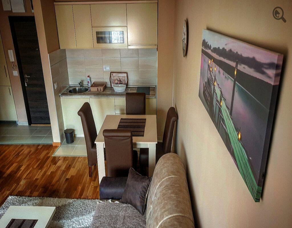 Apartman Zara Zlatibor Djurkovac