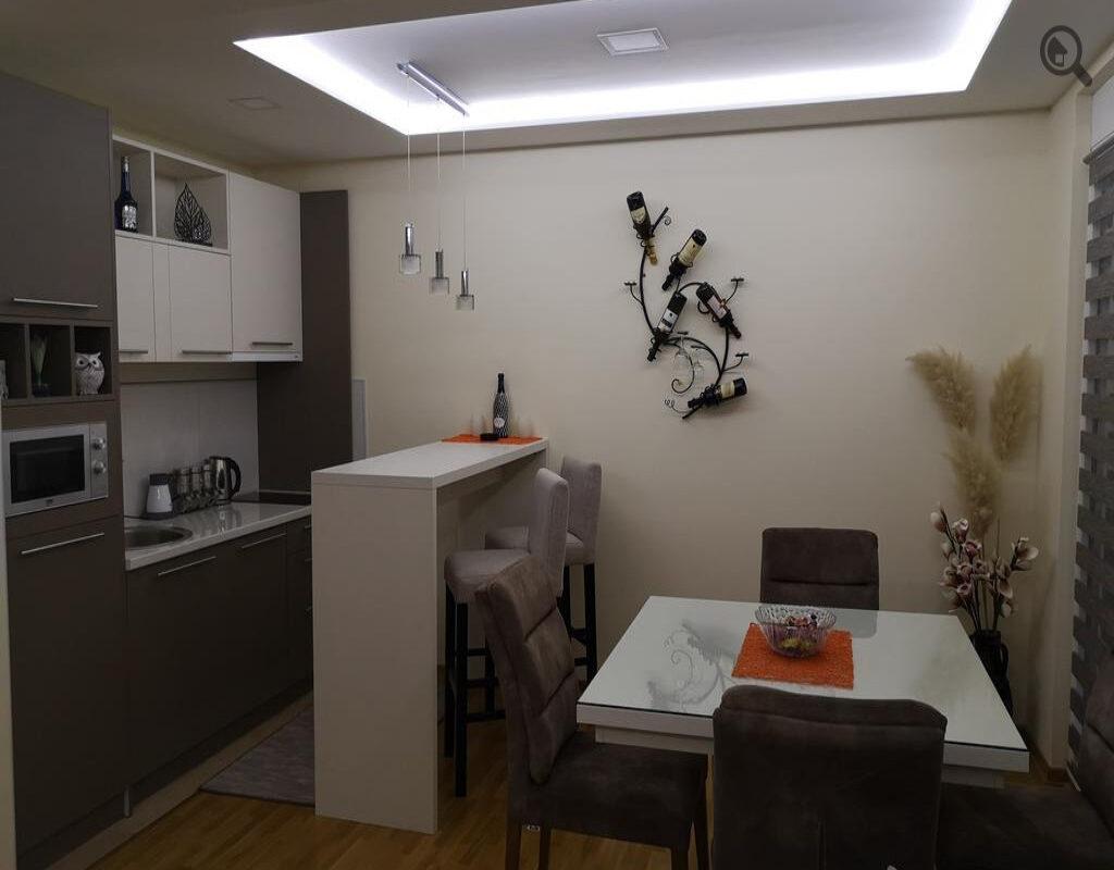 Apartmani Vip Bogic Zgradi