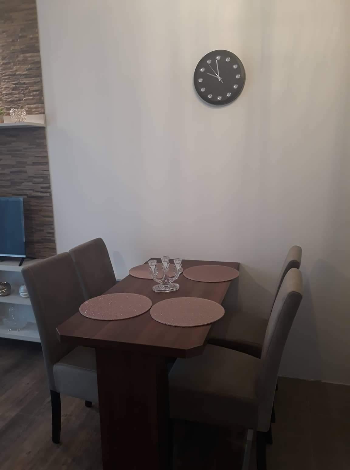 Apartman luna u centru Zlatibora spavaca soba