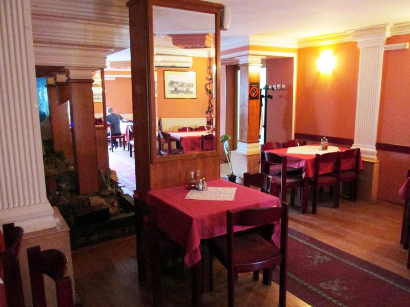 restoran 3M Vrnjacka Banja