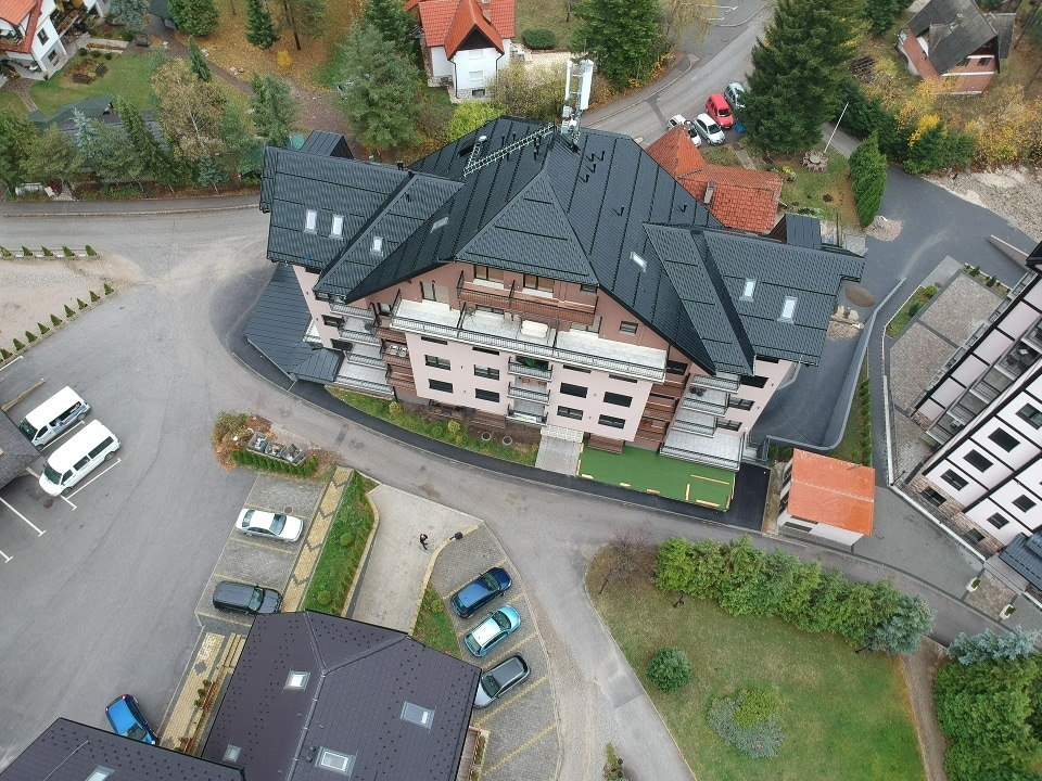 Apartmani Zlatibor Tomas
