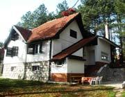 Kuce za odmor Zlatibor