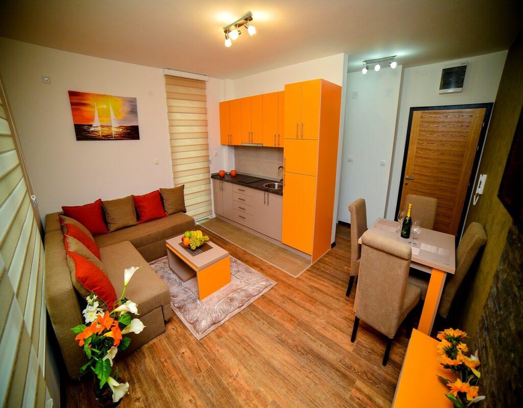 Apartman Nada 6
