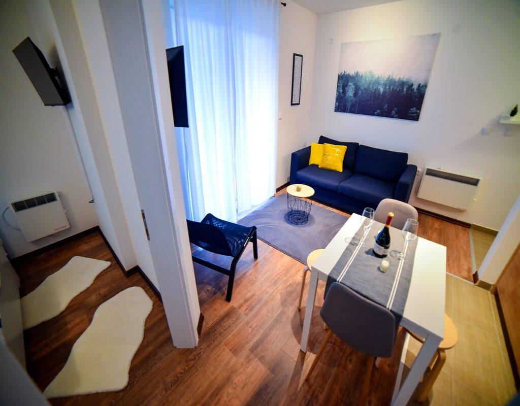 Apartman Nada 7