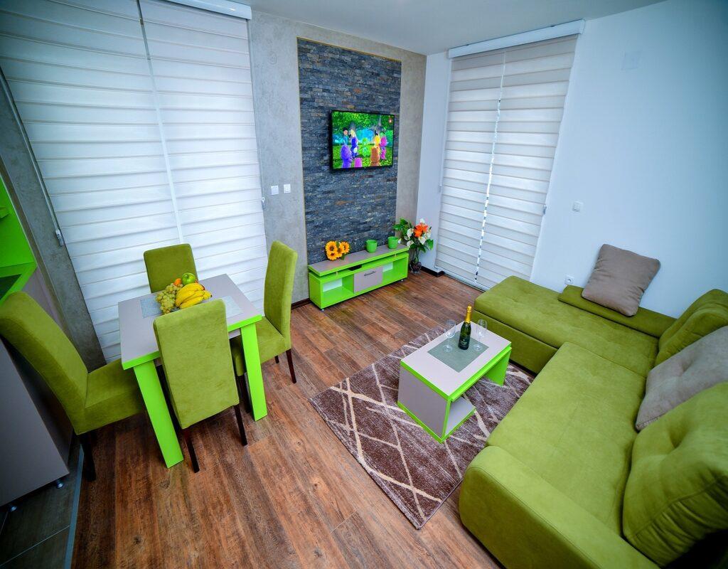 Apartman Nada 8