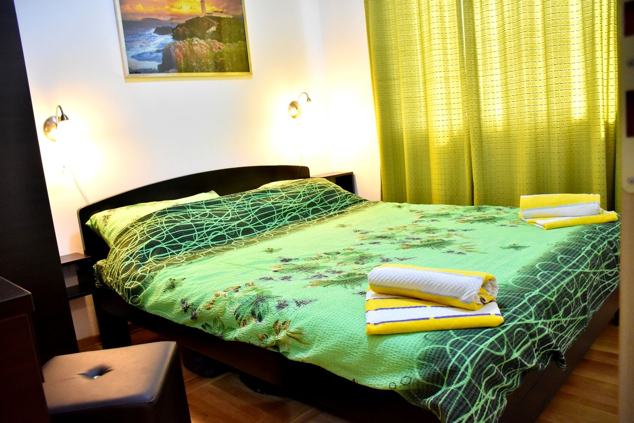 Apartmani kod jezera Zlatibor