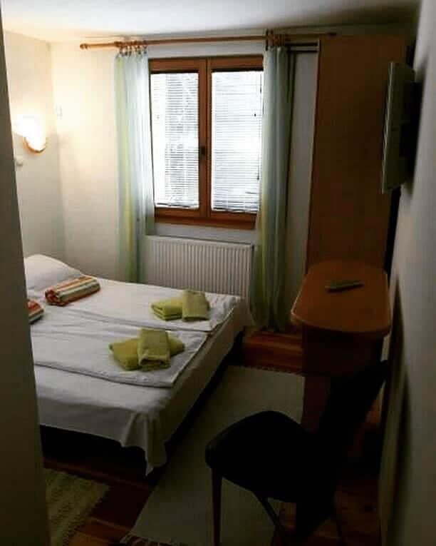 soba zlatibor