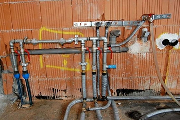 Vodoinstalater Neša